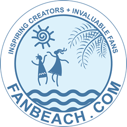 Fan Funding FanBeach.com Site