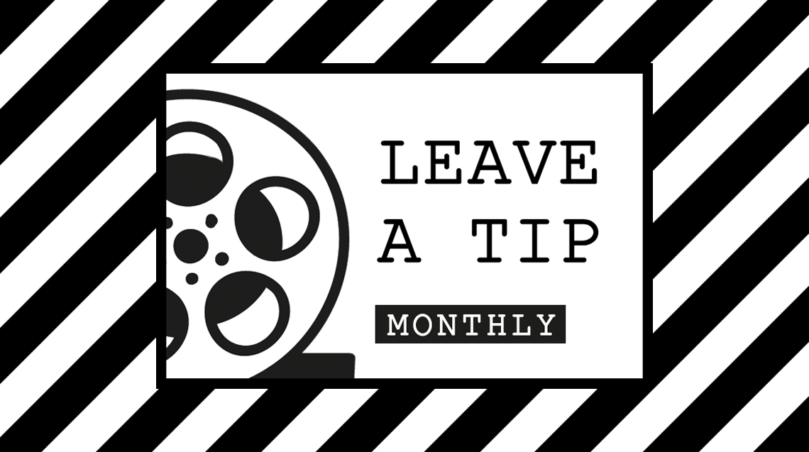 Dasawarna Indie Filmmakers Fan Funding Monthly Support Tip Jar