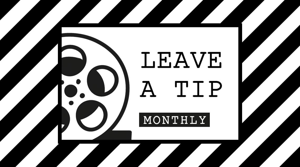 Dasawarna Indie Filmmakers Fan Funding Monthly Support Tip Jar