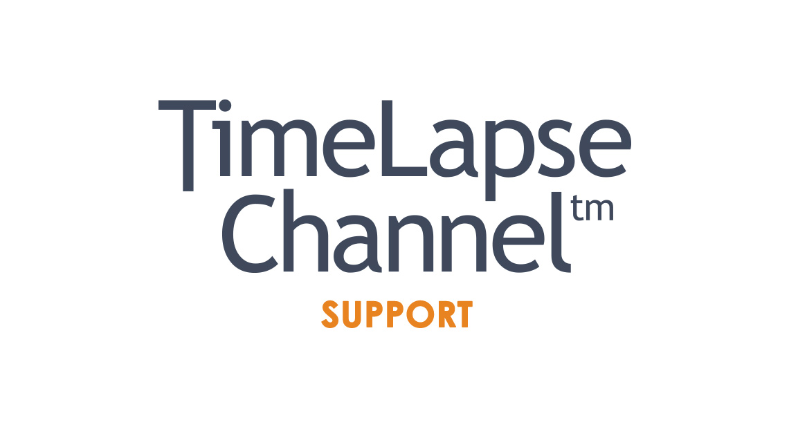 Timelapse Channel Crowdfunding Fan Funding Filmmaking