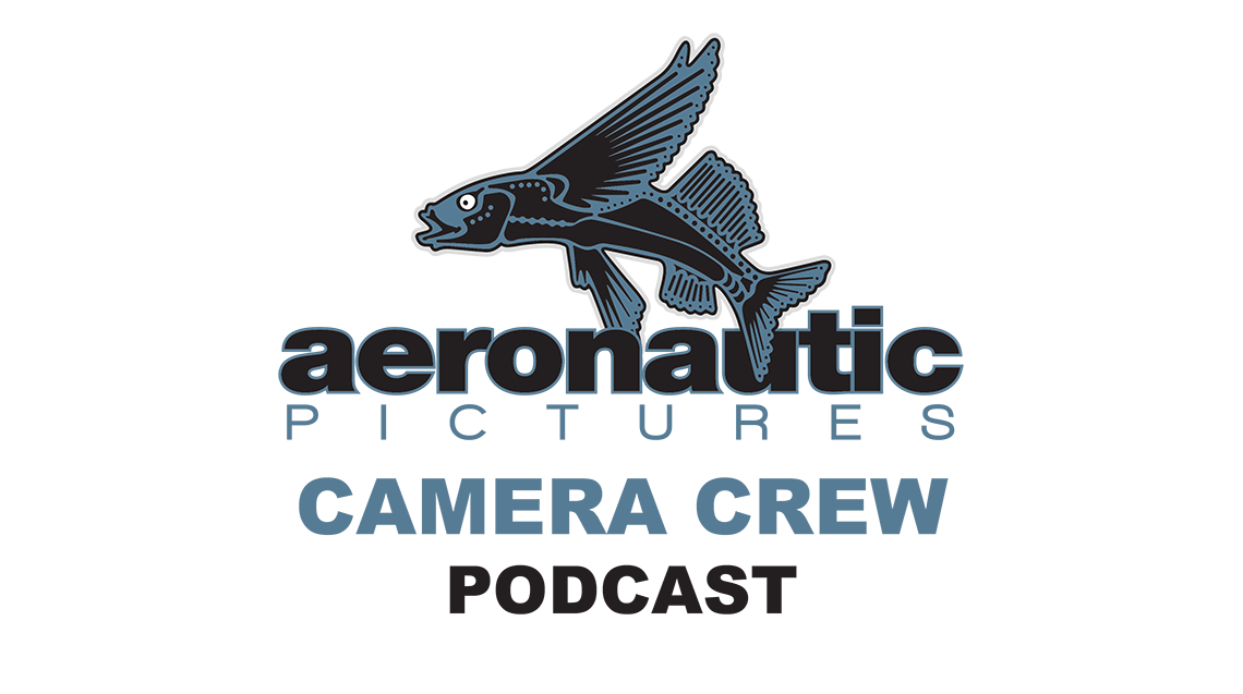 Filmmaking Podcast Crowdfunding